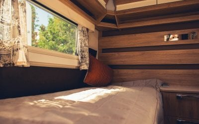 4 Ways to Make Your RV More Comfortable