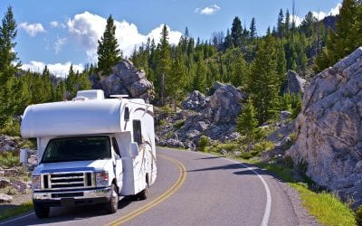 8 Steps to Dewinterize Your RV