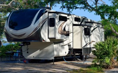 4 Great Spring RV Destinations in the Southeast