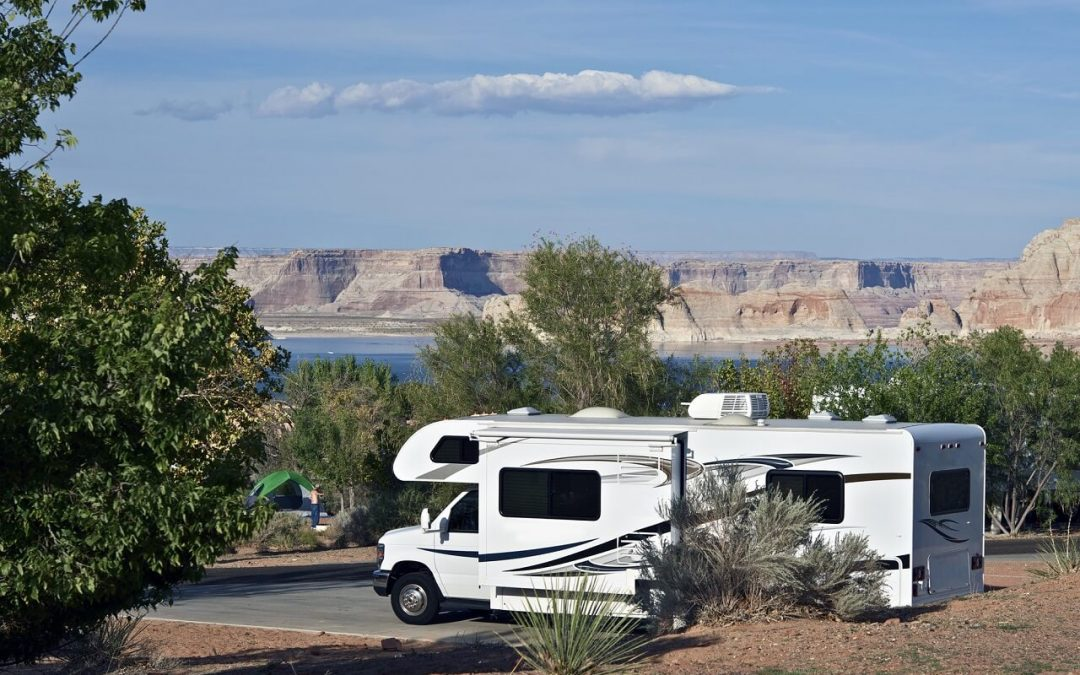 5 Tips for a Cross-Country RV Trip