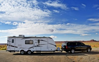 4 RV Myths Debunked