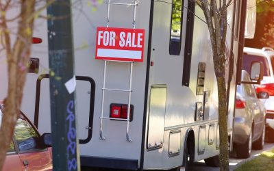 5 Tips for Buying Your First RV