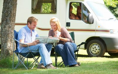 5 Ways to Save Money RVing