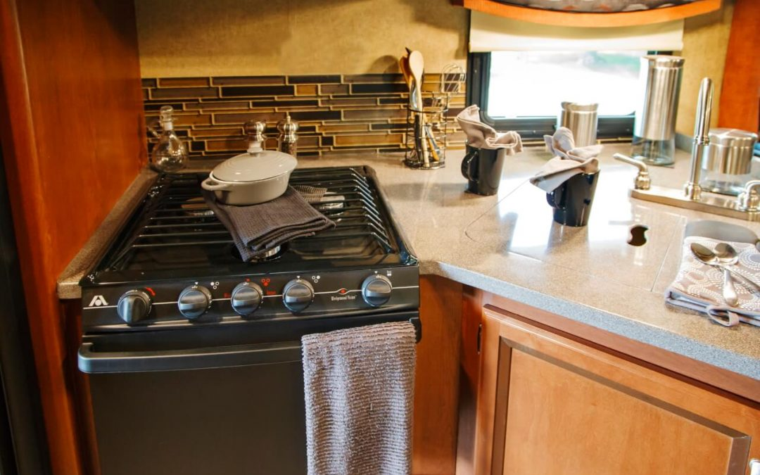 4 Easy Ways to Update Your RV