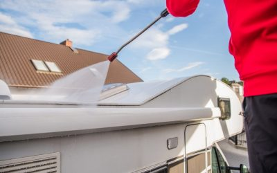 How to Inspect and Maintain Your RV's Roof