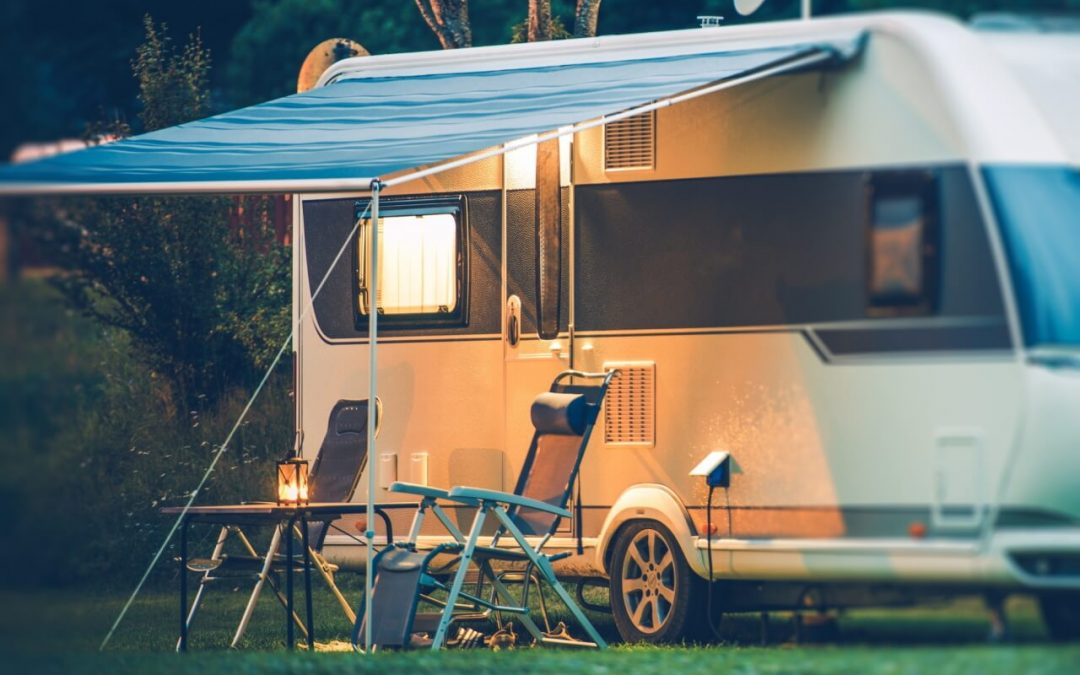 Maintain Your RV's Awning