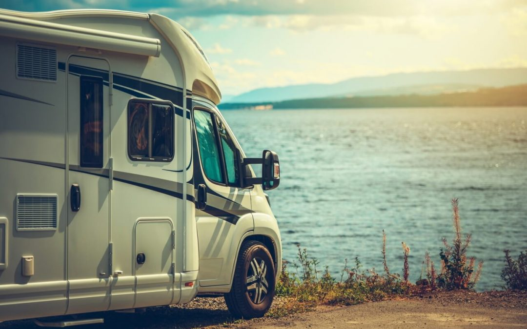Tricks and Tips to Make RVing Easier