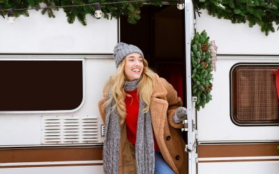 5 Holiday Gifts for RVers