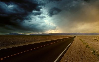 6 Tips for RVing in Rainy Weather